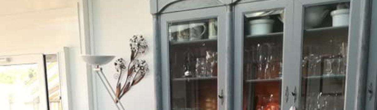Impressionnant changement pour cette belle demeure avec des clients charmants située à Châtellerault.