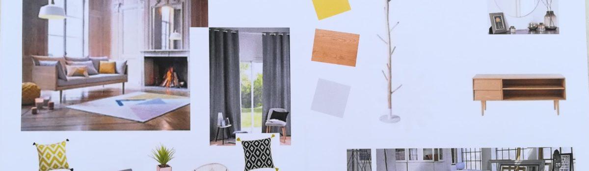 Appartement Poitiers style Haussmannien