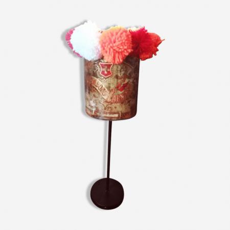 Lampe-ancienne-boite-publicitaire-Pompom-768x768
